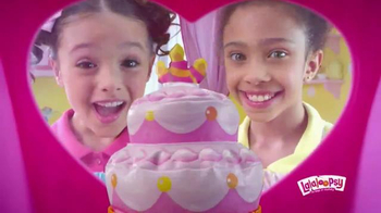 Lalaloopsy Magic Kitchen TV Spot, 'Baking Magic' - Thumbnail 5