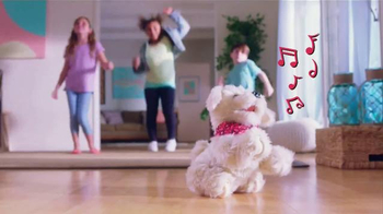 Georgie Interactive Puppy TV Spot, 'Just Like a Real Pup' - Thumbnail 5