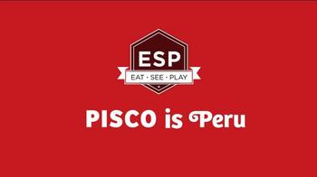 Visit Peru TV Spot, 'ESP: Produce in Peru' Featuring Henry Ian Cusick - Thumbnail 8