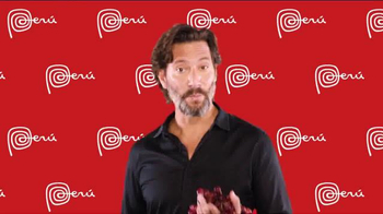 Visit Peru TV Spot, 'ESP: Produce in Peru' Featuring Henry Ian Cusick - Thumbnail 3