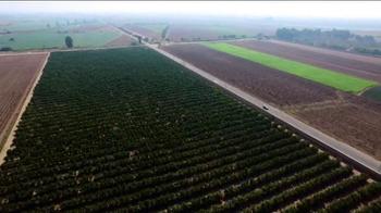 Visit Peru TV Spot, 'ESP: Produce in Peru' Featuring Henry Ian Cusick - Thumbnail 5