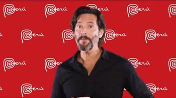 Visit Peru TV Spot, 'ESP: Produce in Peru' Featuring Henry Ian Cusick - Thumbnail 7