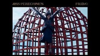 Miss Peregrine's Home for Peculiar Children - Alternate Trailer 23