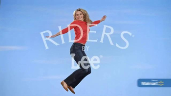 Riders by Lee Jeans TV Spot, 'Bounce Back Denim' - Thumbnail 5