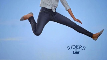 Riders by Lee Jeans TV Spot, 'Bounce Back Denim' - Thumbnail 1
