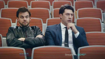 Go90 TV Spot, 'Now We're Talking' - Thumbnail 4