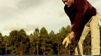 Wrangler Riggs Workwear TV Spot, 'Brett Favre Knows Hard Work' - Thumbnail 1