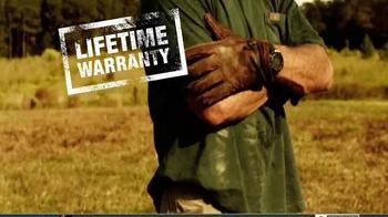 Wrangler Riggs Workwear TV Spot, 'Brett Favre Knows Hard Work' - Thumbnail 3