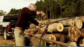 Wrangler Riggs Workwear TV Spot, 'Brett Favre Knows Hard Work' - Thumbnail 9