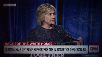 Donald J. Trump for President TV Spot, 'Deplorables' - Thumbnail 2