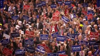 Donald J. Trump for President TV Spot, 'Deplorables' - Thumbnail 3
