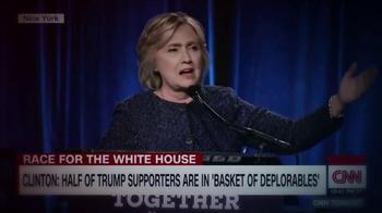 Donald J. Trump for President TV Spot, 'Deplorables' - Thumbnail 5