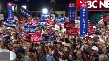 Donald J. Trump for President TV Spot, 'Deplorables' - Thumbnail 6