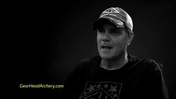 GearHead Archery T24 Compound Bow TV Spot, 'Perfection'