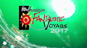 The Tom Joyner Foundation 2017 Fantastic Voyage TV Spot, 'Music and Fun' - Thumbnail 1