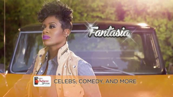The Tom Joyner Foundation 2017 Fantastic Voyage TV Spot, 'Music and Fun' - Thumbnail 4