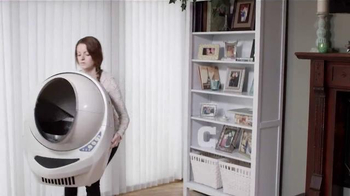 Litter-Robot III Open Air TV Spot, 'Say Hello to the Last Litter Box' - Thumbnail 1