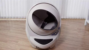 Litter-Robot III Open Air TV Spot, 'Say Hello to the Last Litter Box' - Thumbnail 3