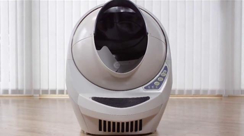 Litter-Robot III Open Air TV Spot, 'Say Hello to the Last Litter Box' - Thumbnail 8