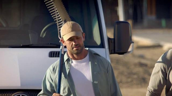 Mercedes-Benz Vans TV Spot, 'Strictly Professionals' - Thumbnail 4