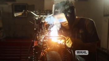 Wahl Clipper Co. TV Spot, 'Real Guys, Real Grooming: BurnUP Company' - Thumbnail 3