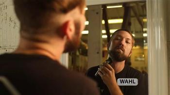 Wahl Clipper Co. TV Spot, 'Real Guys, Real Grooming: BurnUP Company' - Thumbnail 6