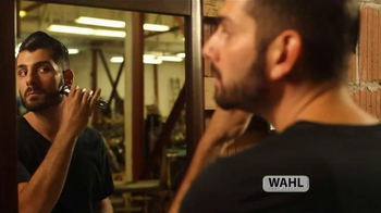 Wahl Clipper Co. TV Spot, 'Real Guys, Real Grooming: BurnUP Company' - Thumbnail 8