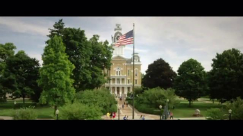 Hillsdale College TV Spot, 'Freedom' - Thumbnail 6