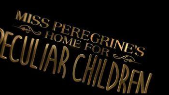 Miss Peregrine's Home for Peculiar Children - Alternate Trailer 25