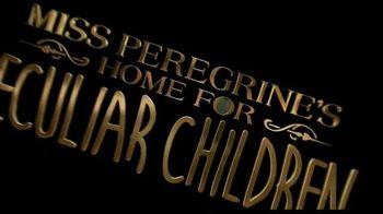 Miss Peregrine's Home for Peculiar Children - Alternate Trailer 24