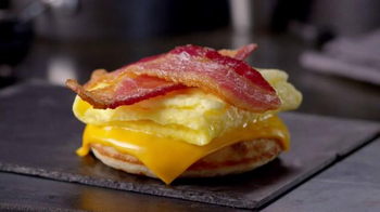 McDonald's All Day Breakfast TV Spot, 'You Deserve More' - Thumbnail 1