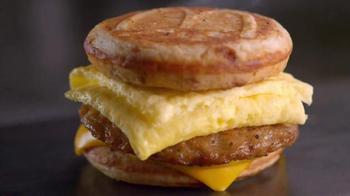 McDonald's All Day Breakfast TV Spot, 'You Deserve More' - Thumbnail 2