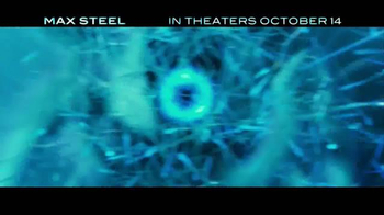 Max Steel - Alternate Trailer 4