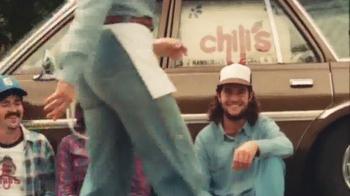 Chili's 3 for Me TV Spot, 'Spirit' canción de Free [Spanish] - Thumbnail 1