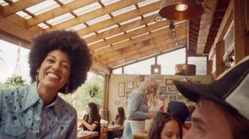 Chili's 3 for Me TV Spot, 'Spirit' canción de Free [Spanish]
