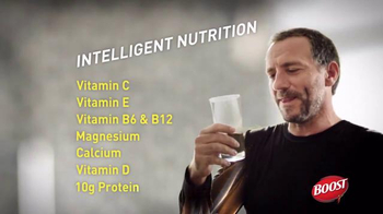 Boost Complete Nutritional Drink TV Spot, 'Moving Forward' - Thumbnail 5