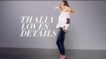 Macy's TV Spot, 'Thalía Loves' con Thalía Sodi - Thumbnail 5