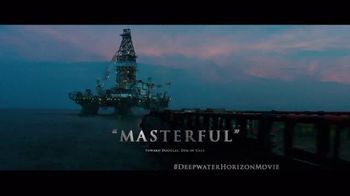 Deepwater Horizon - Alternate Trailer 20