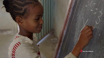 Save the Children TV Spot, 'Invest in Childhood Today' - Thumbnail 3