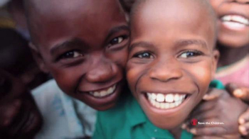 Save the Children TV Spot, 'Invest in Childhood Today' - Thumbnail 4