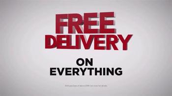 Sleepy's One Day Mattress Sale TV Spot, 'Laura Ashley Boxspring' - Thumbnail 5