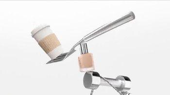 Clinique Superbalanced Silk Makeup TV Spot, 'Balance It All' - 262 commercial airings