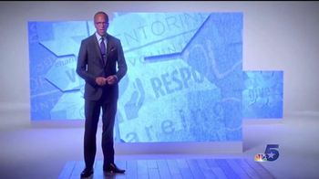 The More You Know TV Spot, 'Community' Featuring Lester Holt - Thumbnail 2