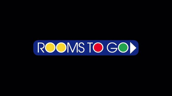 Rooms to Go TV Spot, 'Pick From 100' - Thumbnail 2