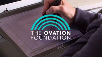 The Ovation Foundation TV Spot, 'Five Innovation Grant Awards' - Thumbnail 4
