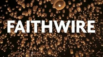 Faithwire TV Spot, 'The Deeper the Darkness, the Brighter the Light' - Thumbnail 6