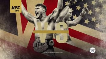 UFC 204 TV Spot, 'Bisping vs Henderson 2: Middleweight Championship'