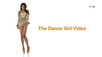 1-844-653-2623 TV Spot, 'The Dance Girl Video'
