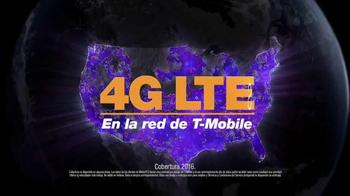 MetroPCS TV Spot, 'Esta mascota disfruta de una red 4G LTE' [Spanish] - Thumbnail 3