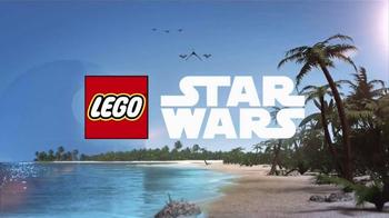 LEGO Star Wars Rogue One TV Spot, 'Soar Into Battle' - Thumbnail 1